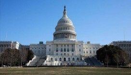 Beyaz Saray Suriye'deki hava saldırılarını 'ABD askeri personelinin nefsi müdafaası' olarak nitelendirdi