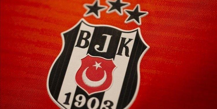 Beşiktaş'ta Gaziantep ile yarın oynanacak maçın kamp kadrosu belli oldu