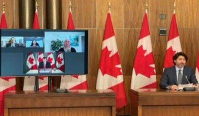 Kanada Johnson & Johnson'ın tek dozluk Covid-19 aşısını onayladı