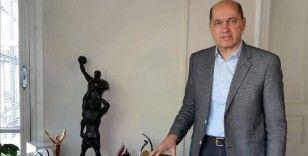 Turgay Demirel, TBF başkanlığı yaptığı döneme ilişkin yöneltilen suçlamaların asılsız olduğunu açıkladı