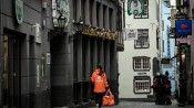 Almanya'da son 24 saatte korona virüsten 300 ölüm