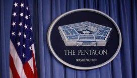 Pentagon, Washington'daki ulusal muhafızların görev süresini iki ay uzatma talebini değerlendiriyor