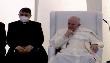 Papa Francis, Ur Antik kentinde