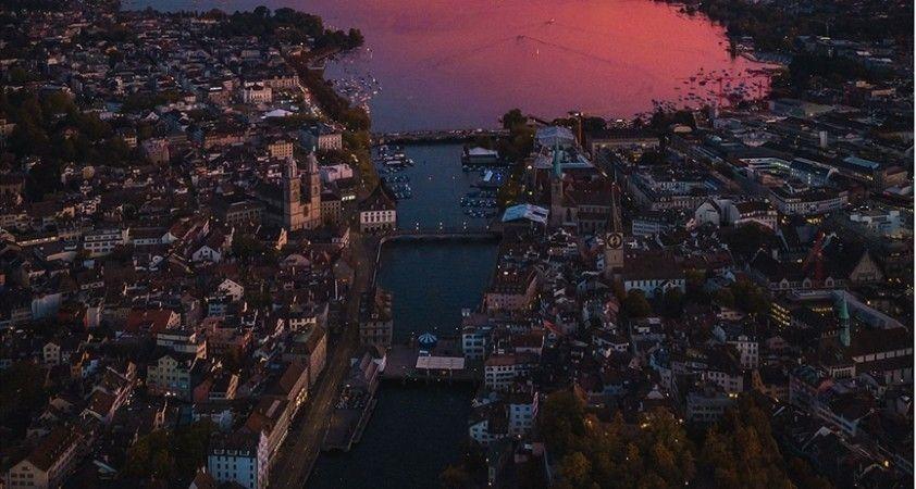 İsviçre'de peçe yasağı halkın yüzde 52'lik 'evet' oyuyla kabul edildi