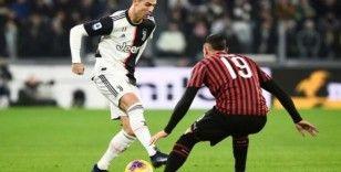 ABD'li milyarderler İtalyan futbol takımlarına yöneldi