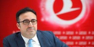 THY Yönetim Kurulu Başkanı Aycı'dan 'THY'nin rakiplerinden olumlu ayrıştığı' değerlendirmesi