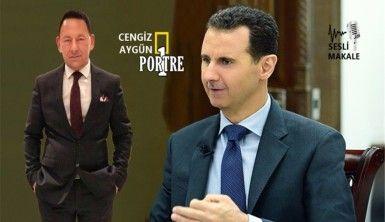 Esad zehirlendi mi/Suriye yeniden mi karışıyor!..