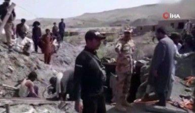 Pakistan'da kömür madeninde patlama