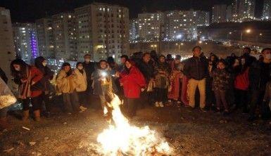 İran'da Çarşamba Suri kutlamalarında 9 ölü, bin 894 yaralı