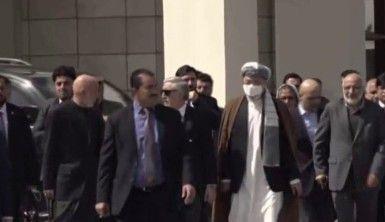 Rusya'da yarın Afganistan barış görüşmeleri yapılacak