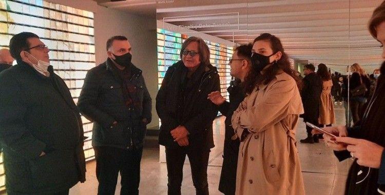 Gigi ve Bella Hadid'in babası Mohamed Hadid: 'İstanbul dünyadaki favori şehrim'