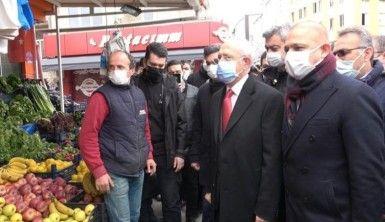 Kemal Kılıçdaroğlu: Sadece sorunu dile getirmek değil çözümü de dile getirmek zorundayız