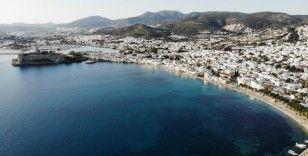 2020 yılının en pahalı uçuşu Bodrum'a, en ucuzu ise Antalya oldu
