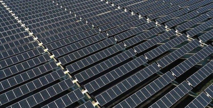 Ord. Prof. Dr. Sarıçiftçi: Türkiye'de güneşte 50 gigavat kapasiteye rahatlıkla ulaşabiliriz
