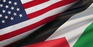 ABD, Filistin ile görüşmelere devam edecek
