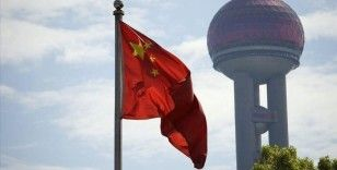 Çin, Uygur Türklerine baskı uyguladığı gerekçesiyle yaptırım uygulayan İngiltere'ye misilleme yaptı