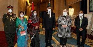 Bangladeş'in bağımsızlığının 50. yıl dönümü Ankara'da kutlandı