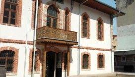 Bursa'da restore edilen 553 yıllık eğitim yuvası yeniden öğrencilerine kavuşacak