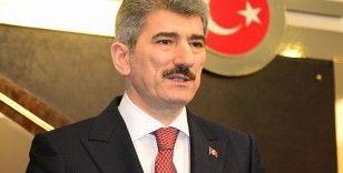 Çerkezköy Kaymakamı Abban hakkında soruşturma açıldı