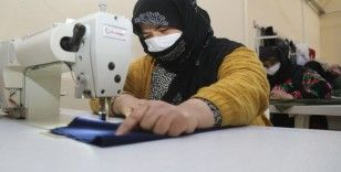 Büyükşehir Bünyesinde açılan kurs ve atölyeler kadınların hayatına yön veriyor