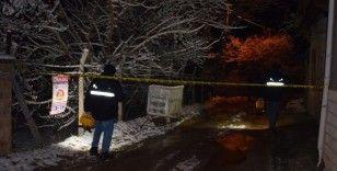 Malatya'da tartıştığı kişi tarafından tüfekle vurulan şahıs hayatını kaybetti
