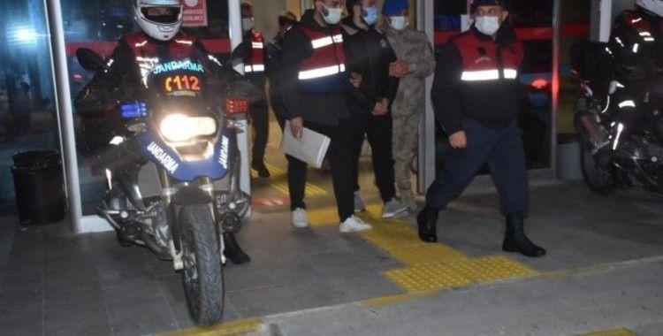 İzmir merkezli FETÖ operasyonunda 41 tutuklama