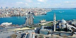 Marmara Bölgesi'nde hava sıcaklığının mevsim normallerinde olması bekleniyor