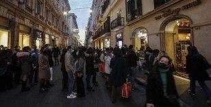 Kovid-19 salgını İtalya'nın nüfusunda devam eden düşüş eğilimini güçlendirdi