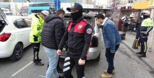 İstanbul'da Yeditepe Huzur Uygulaması'nın sonuçları duyuruldu