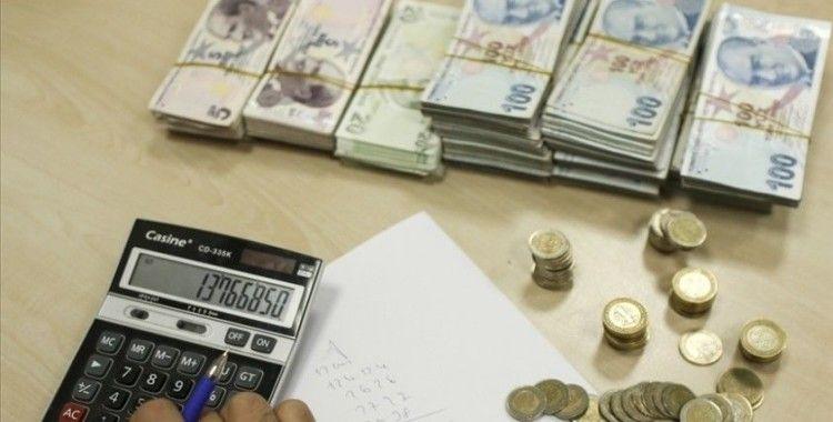 Kamuya olan borçlarda yapılandırmanın bozulmaması için 2. taksitin 31 Mart'a kadar ödenmesi gerekiyor