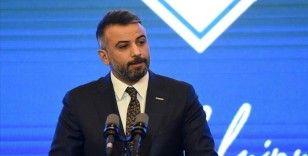 ASKON Başkanı Aydın: İş insanları olarak ülkemiz ekonomisine güvenimiz tam