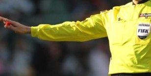 FIFA'dan Orhan Erdemir'e görev