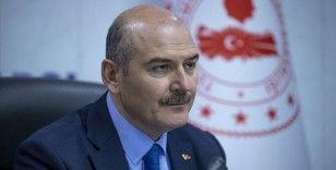 İçişleri Bakanı Süleyman Soylu'nun dayısı vefat etti