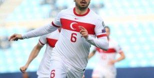 """Ozan Tufan: """"İngiltere Premier Lig'de oynamak istiyorum"""""""