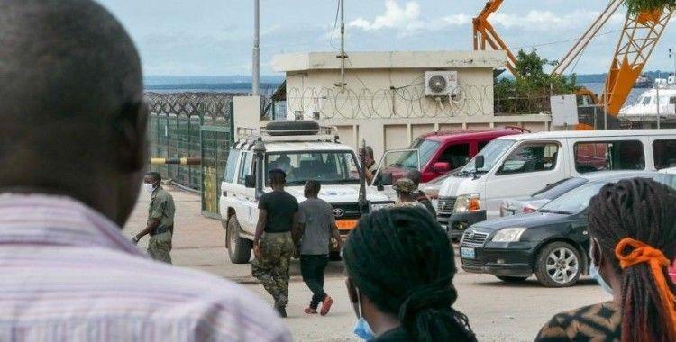 Mozambik'teki terör saldırısını DEAŞ üstlendi