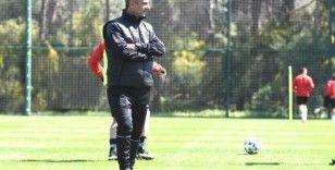 BB Erzurumspor 5. hocasını arıyor