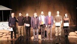 Kayapınar Belediyesi Dünya Tiyatro Gününü kutladı