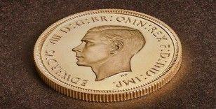 İngiltere Kralı 8. Edward için basılan para rekor fiyata satıldı