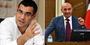 Enver Aysever, Tunç Soyer'e dava açacağını duyurdu: 'Olumsuz algının sorumlusudur'