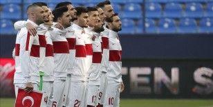 Yarın oynanacak Türkiye-Letonya maçına seyirci alınmayacak