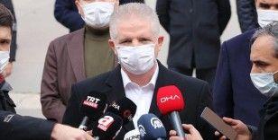 Gaziantep Valisi Gül'den 'Suriyeli aileye ırkçı saldırı' haberlerine yalanlama
