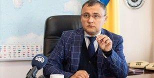Ukrayna Dışişleri Bakan Yardımcısı Bodnar: (Türkiye-Ukrayna ilişkileri) Bir NATO ülkesiyle iş birliği yapıyoruz