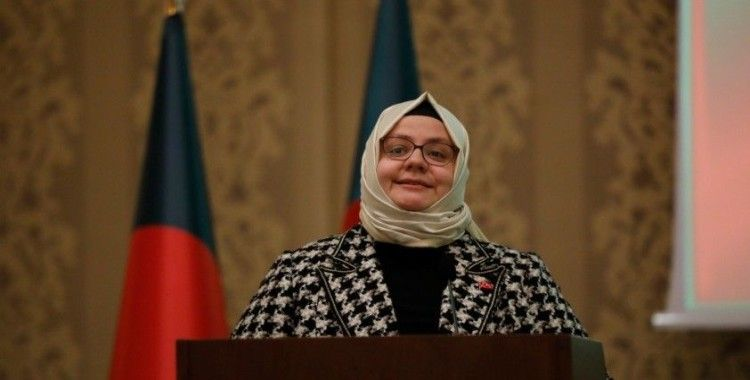 """Bakan Selçuk: """"İşitme engelli vatandaşlara Türk işaret dili desteği veriyoruz"""""""