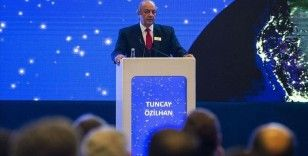 TÜSİAD YİK Başkanı Özilhan'dan 'istikrar' ve 'güven' vurgusu