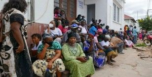 IŞİD, Mozambik'in Palma kasabasını ele geçirdiğini duyurdu:Yüzlerce kişi hayatını kaybetti, 10 bin kişi tahliye bekliyor