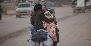 Suriyeliler için uluslararası camiadan 6,4 milyar dolar yardım taahhüdü