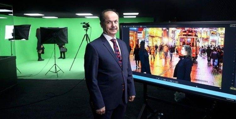 Yunus Emre Enstitüsü 60 bin kişiye çevrim içi derslerle Türkçe öğretiyor