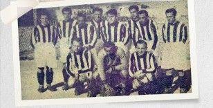 Ankara Demirspor 1947'deki Türkiye şampiyonluğunun kabul edilmesi için TFF'ye başvurdu