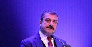 TCMB Başkanı Kavcıoğlu: Elimizdeki tüm araçları bağımsız ve etkin bir şekilde kullanmaya devam edeceğiz