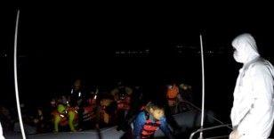 Yunanistan'ın ölüme terk ediyor, Türk askeri kurtarıyor
